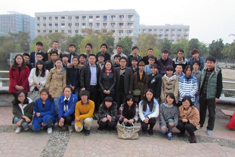 南京航空航天大学SQA-HND开学报到时间