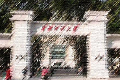 华南师范大学3+2国际本硕连读项目