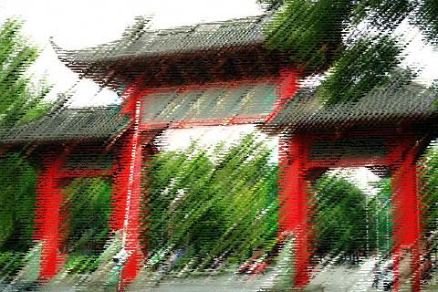 四川大学3+2国际本硕连读项目