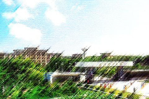 武汉理工大学3+2国际本硕连读项目