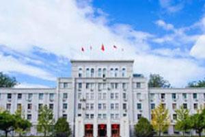 北京理工大学校园环境